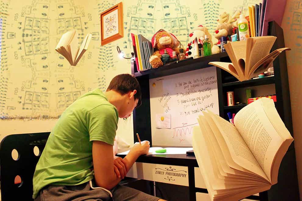 準備toeic考試過程 群筑幫你