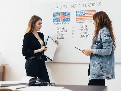 英文一對一個別班