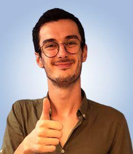 法文老師-Jonas